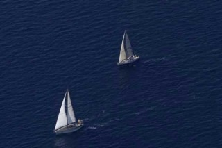 Open Sea Sailing of New Epidaurus