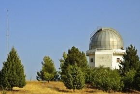 Το Αστεροσκοπείο Κρυονερίου